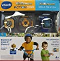 Vtech Kidizoom Smartwatch plus Action Cam Bundle for Boys