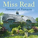 Summer at Fairacre Audiobook by Miss Read Narrated by Prunella Scales