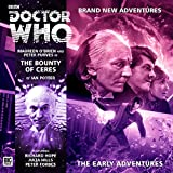 The Bounty of Ceres (Doctor Who - The Early Adventures)