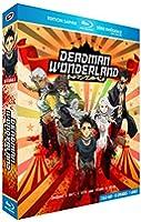 Deadman Wonderland - Intégrale + OAV - Edition Saphir [2 Blu-ray] + Livret [+ OAV - Édition Saphir]