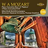 echange, troc  - 7 Concertos Pour Pianoforte