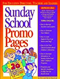 img - for Sunday School Promo Pages (Smart Pages Series) book / textbook / text book