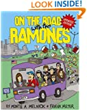 On The Road With The Ramones