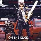 On the Edge Hörbuch von Richard Hammond Gesprochen von: Richard Hammond, Mindy Hammond
