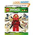 LEGO� Ninjago Ultimate Sticker Collection