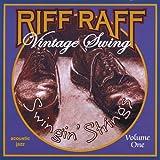 Swingin' Strings by Riff Raff