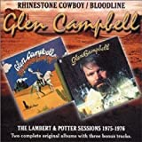 Rhinestone Cowboy/Bloodline [Australian Import] Glen Campbell