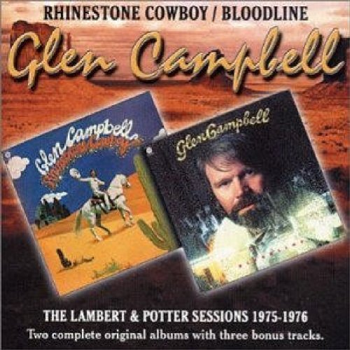 Glen Campbell - Bloodline - Zortam Music