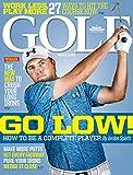 Golf Magazine (1-year)