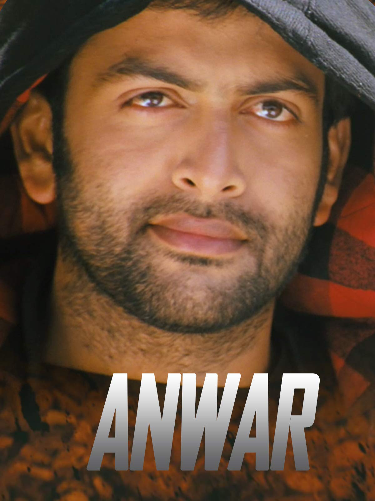Anwar on Amazon Prime Video UK