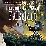 Falkejagt (Rolando Benito 10)   Inger Gammelgaard Madsen