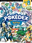 The Official Pokemon Full Pokedex Guide