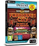 Hidden Mysteries Forbidden City - Deluxe Edition (PC CD) [Windows] - Game