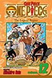 One Piece 12 (Turtleback School & Library Binding Edition) (One Piece (Prebound)) (1417784873) by Oda, Eiichiro