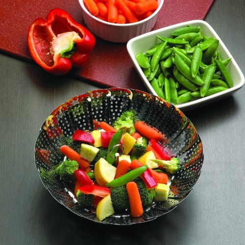 Compact Food Steamer