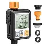 Homitt Programmable Water Timer,3