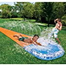 Banzai Soak N Splash Water Slide