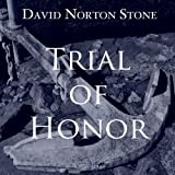img - for Trial of Honor: A Novel of a Court-Martial book / textbook / text book