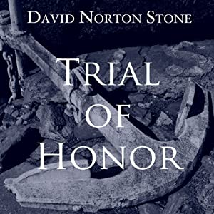 Trial of Honor Audiobook