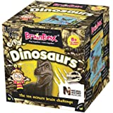 BrainBox for Kids - Dinosaurs