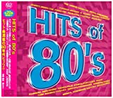 HITS of 80's