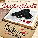 Lord Edgware Dies: A Hercule Poirot Mystery Audiobook by Agatha Christie Narrated by Hugh Fraser