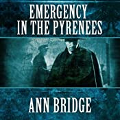 Emergency In the Pyrenees: Julia Probyn, Book 5 | Ann Bridge