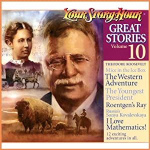 Great Stories, Volume 10 Audiobook