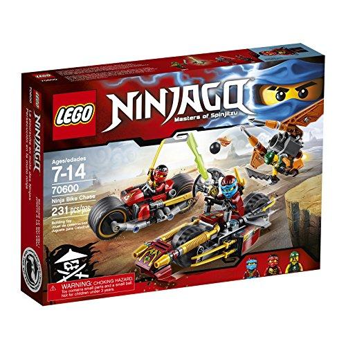 Lego Ninja Amazon