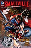 img - for Smallville Season 11 Vol. 5: Olympus book / textbook / text book