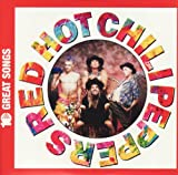 10 Great Songs Red Hot Chili Peppers