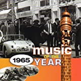 Music Of The Year - 1965
