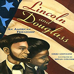 Lincoln And Douglass An American Friendship Audiobook
