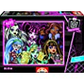 Educa Borr�s 15265 - 500 Monster High