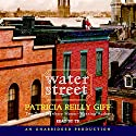 Water Street Audiobook by Patricia Reilly Giff Narrated by Coleen Marlo