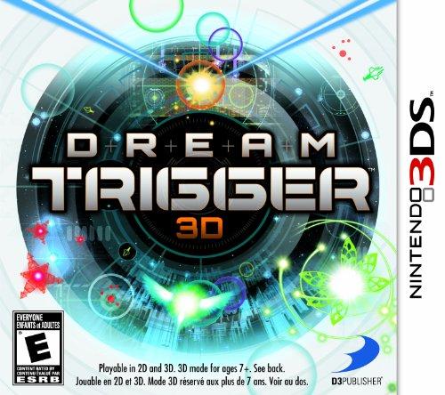 Dream Trigger 3D - Nintendo 3DS - 1