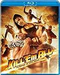 Kill 'Em All (2012) [Blu-Ray]