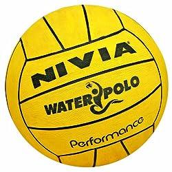 Nivia Water Polo Ball