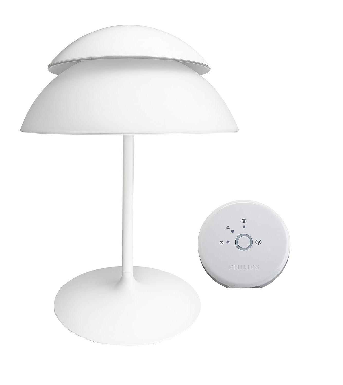philips hue beyond tischleuchte set 7121231ph. Black Bedroom Furniture Sets. Home Design Ideas