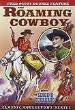 Fred Scott Double Feature: Roaming Cowboy/Singing Buckaroo [DVD] [1937] [Region 1] [NTSC] [US Import]