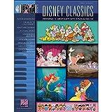 Hal Leonard Disney Classics Piano Duet Play-Along Volume 16 Book/CD