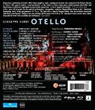 Image de Verdi: Otello [Blu-ray]
