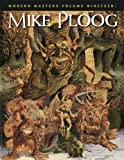 Modern Masters Volume 19: Mike Ploog (Modern Masters (TwoMorrows Publishing)) (1605490075) by Eric Nolen-Weathington
