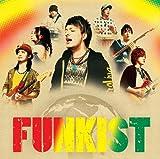 ピースボール-FUNKIST