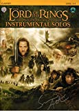 The Lord of the Rings Trilogy Movie Sheet Music Songbook Signed/Autographed by Sean Astin (Samwise Gamgee)
