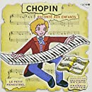 Chopin raconté aux enfants (collection