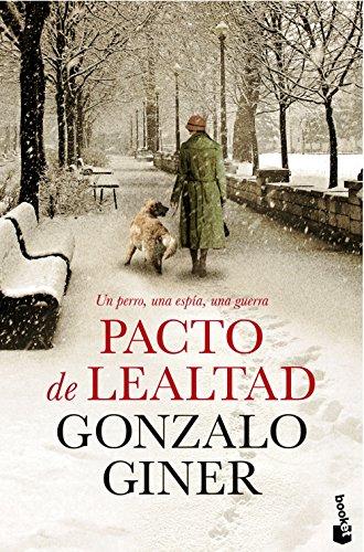Pacto De Lealtad (Booket Logista)