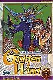 Jojo's bizarre adventure - Golden Wind Vol.5