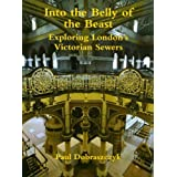 Into the Belly of the Beast: Exploring London's Victorian Sewersby Paul Dobraszczyk