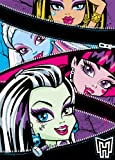 Monster High - Saco de dormir (309057)